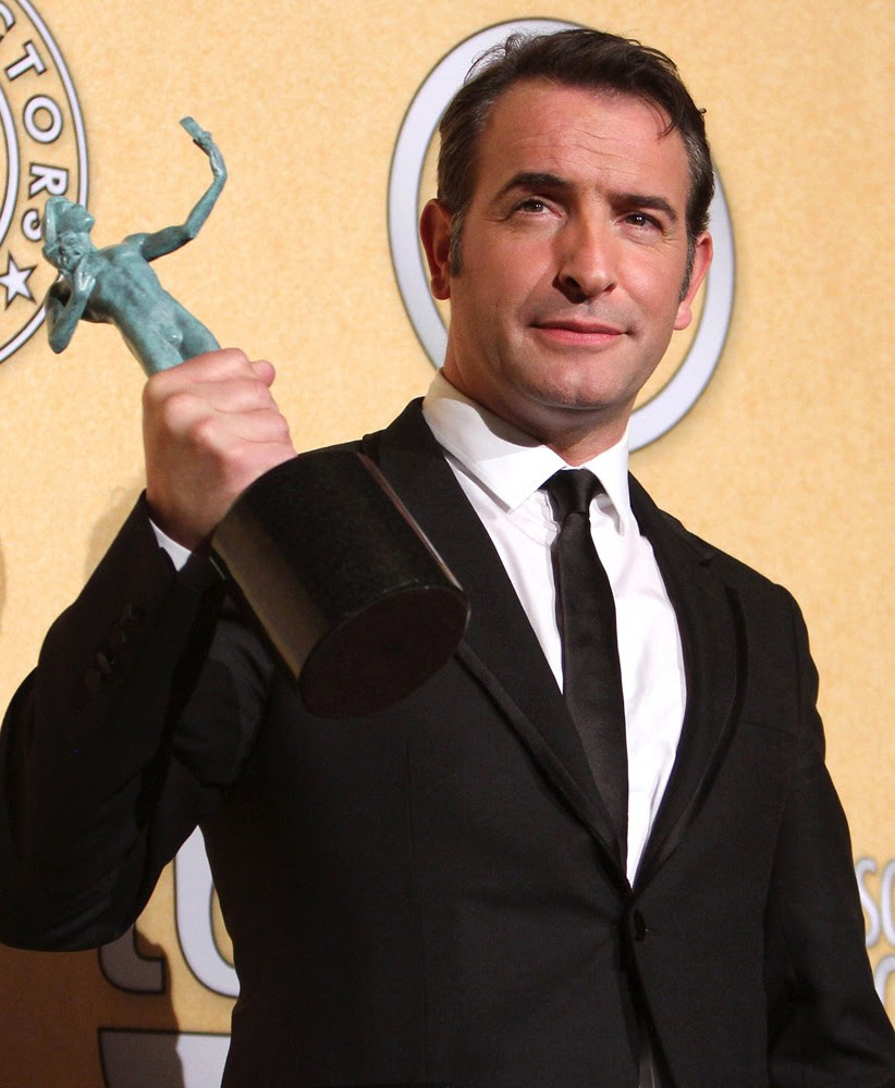 Jean dujardin - wallpaper hot image xtreme beauty.
