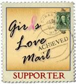 Girls Love Mail