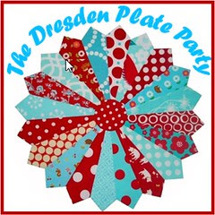 Dresden Plate Party
