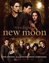 New Moon: The Complete Illustrated Movie Companion