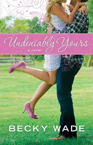 Undeniably Yours (A Porter Family Novel, #1)