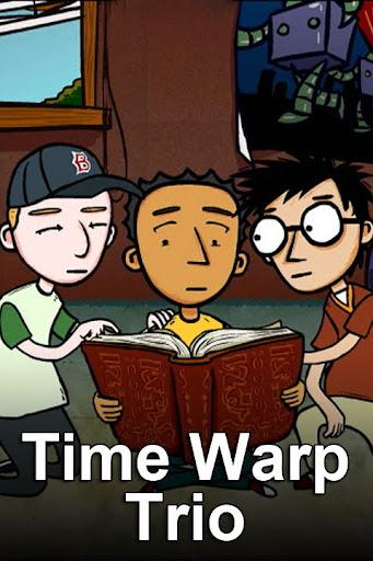 Time Warp Trio Tv On Google Play
