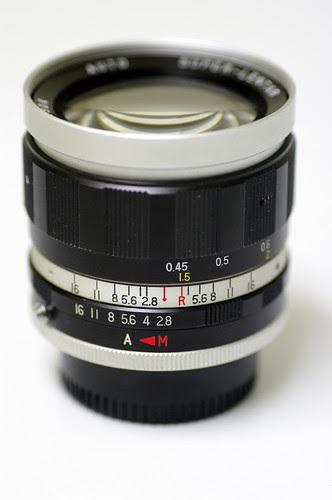 super lentar m42 lens with Pentax k20d