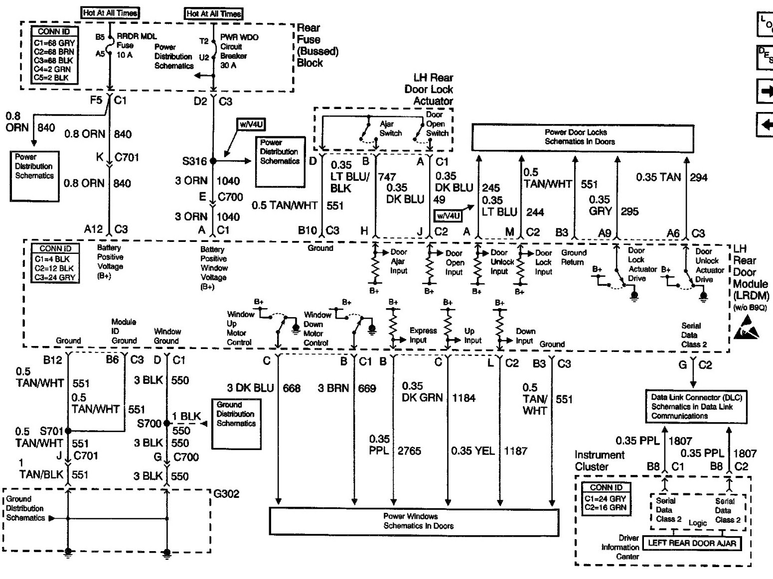 Cadillac Lights Wiring Diagram | back-speed Wiring Diagram union -  back-speed.buildingblocks2016.euBuilding Blocks 2016