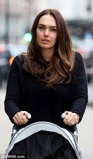 Tamara Ecclestone's husband Jay Rutland earns just £35,000
