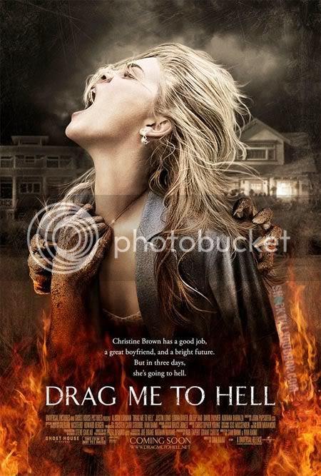 Drag Me To Hell Até ao Inferno