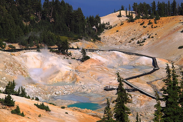 IMG_1050 Bumpass Hell, Lassen Volcanic National Park