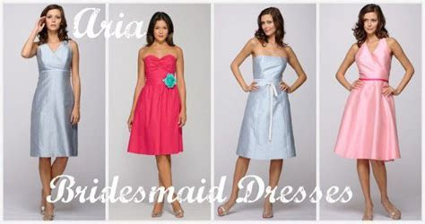 How To Find The Right Fit For Different Bridesmaid Body