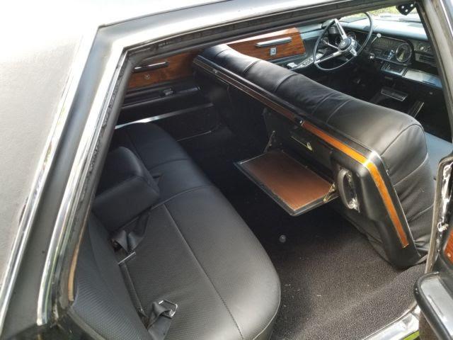 1966 Cadillac Fleetwood 60 Special Brougham - Classic ...
