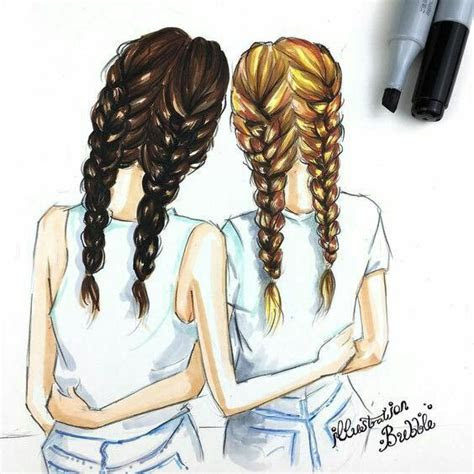 image result  cute   draw    friend