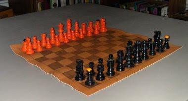 the game of jetan