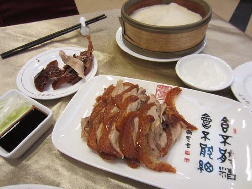 3 Jun 12 - 北京烤鸭