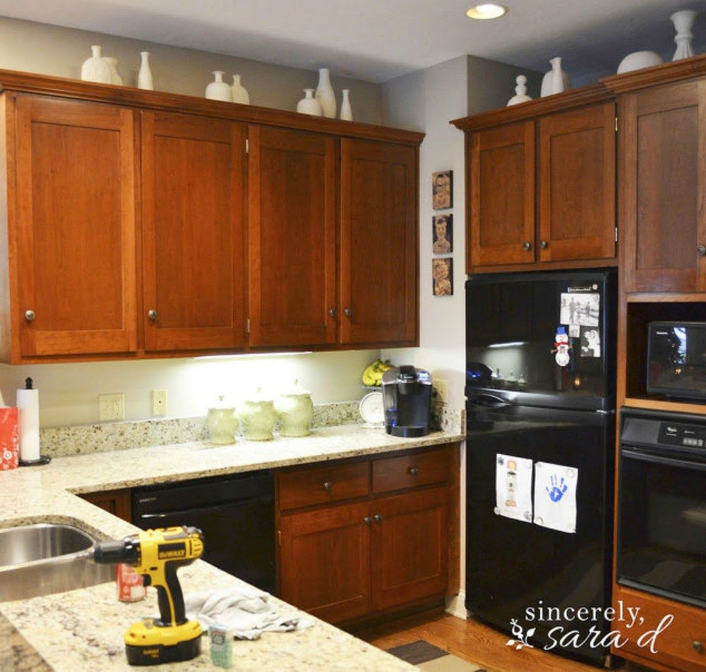 Don't Paint Your Cabinets Before You See These 11 Tips ...