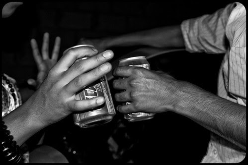 Talking Beers 1