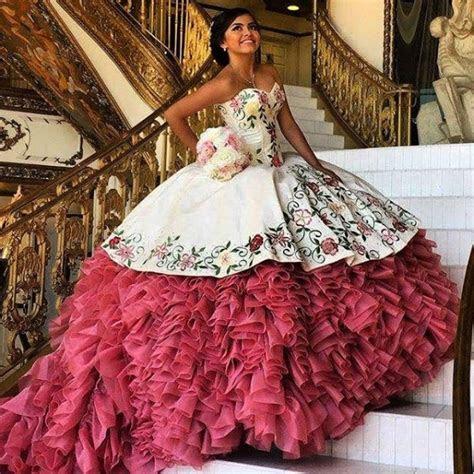 Adan Terriquez's Passion for Quinceañera Dresses
