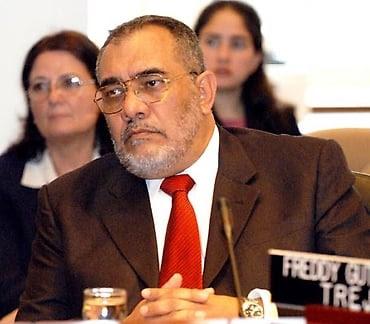 Freddy Gutiérrez Trejo