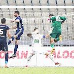 Watch: Goal rescued my day, says Naumovski