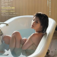 Kishi Asuka, Magazine, Young Animal