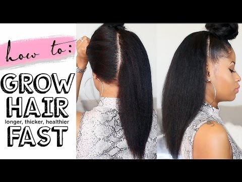How to grow hair long thick and healthy fast healthy hair how to grow hair long thick and healthy fast healthy hair and body urmus Image collections