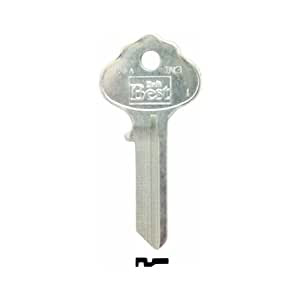 Amazon.com : File Cabinet Key : Door Lock Replacement ...