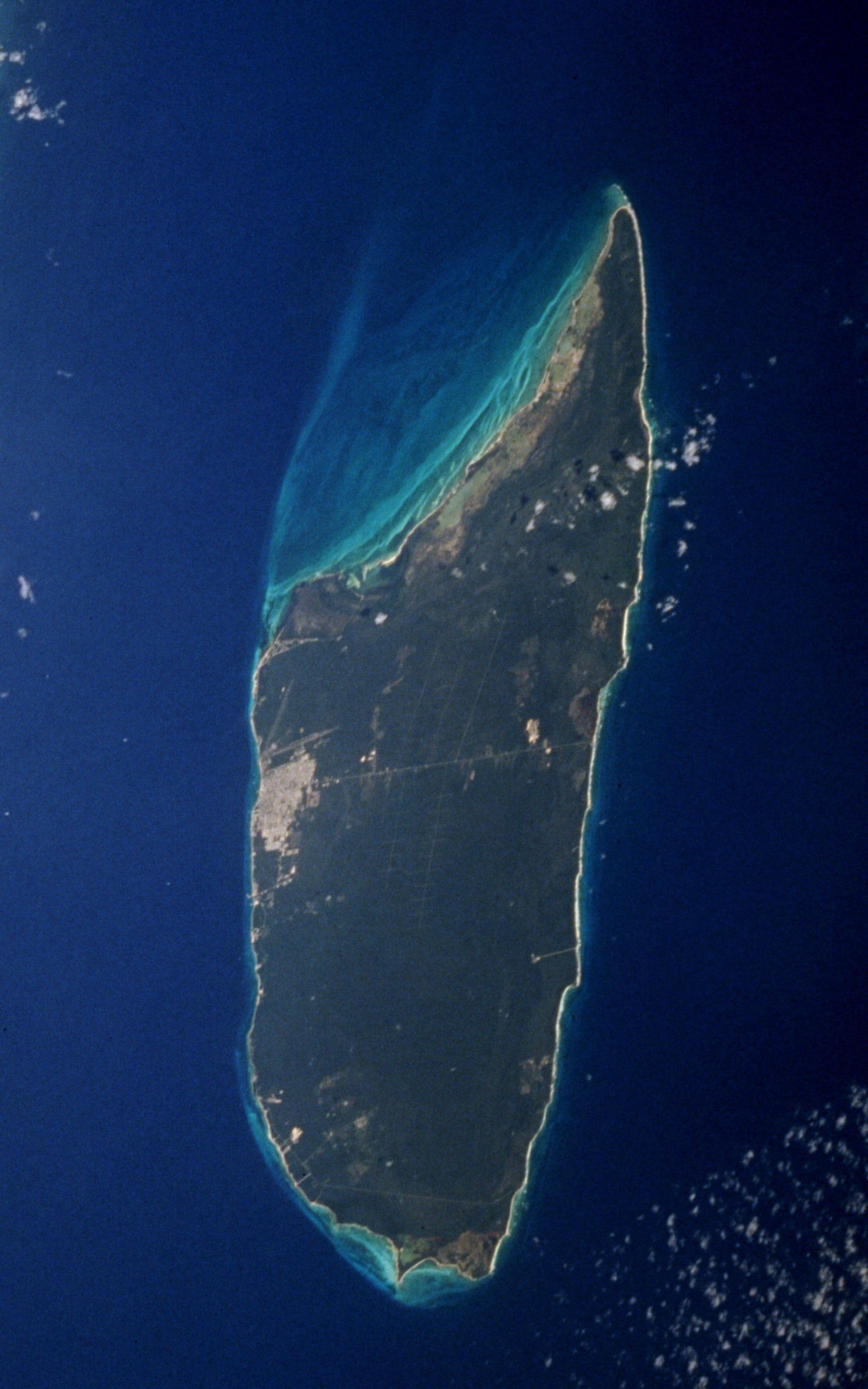 Cozumel Island, Mexico - May 1996