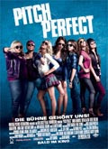 Pitch Perfect Filmplakat