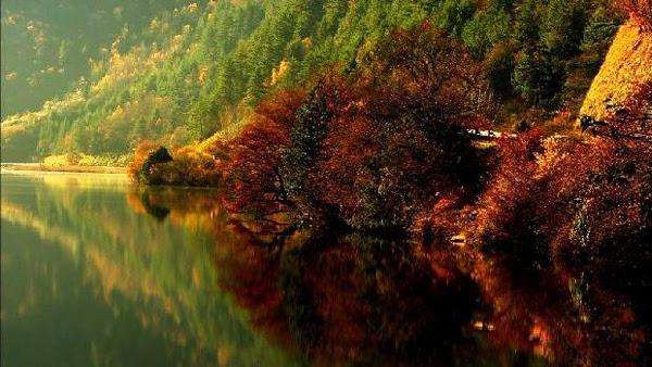 "perierga.gr - Η ""Χώρα των Χρωμάτων"" στον πλανήτη Γη!"