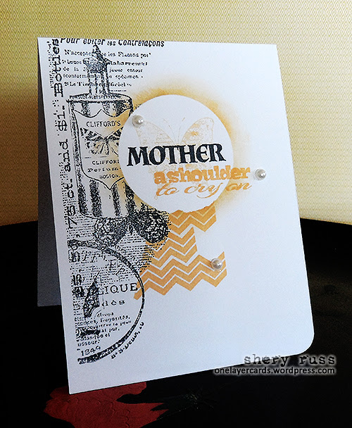 2014-03-19 OLC Mother a shoulder to cry on