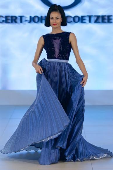 Gert-Johan Coetzee sa fashion week (22)
