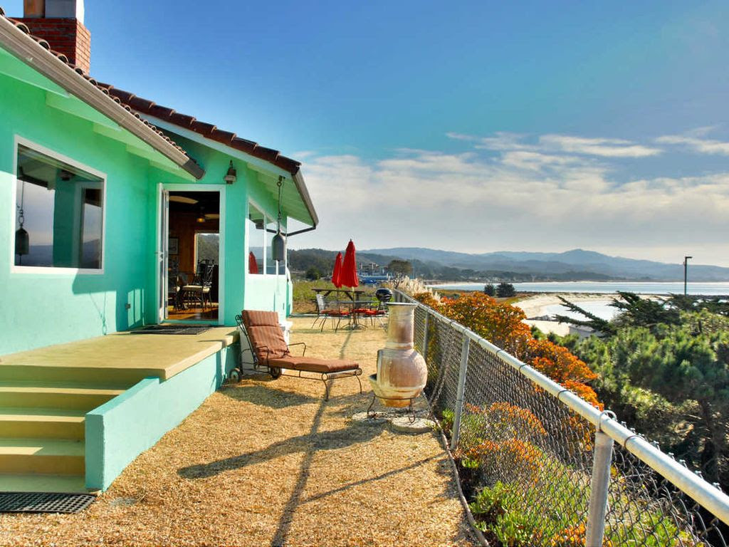 Magnificent Harbor and Ocean Views  VRBO