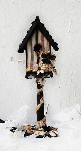 Domek gotycki 3