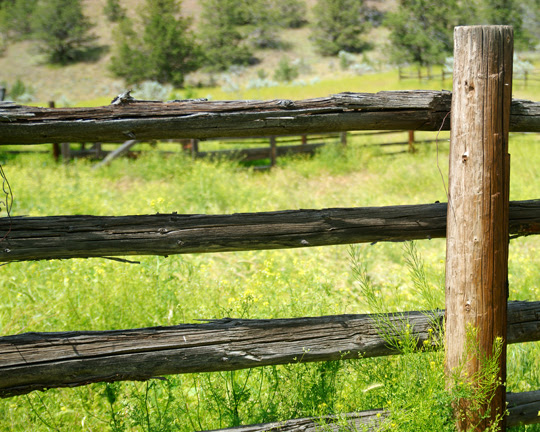 How To Repair A Fence Post Handyman Talk Local Blog Talk Local