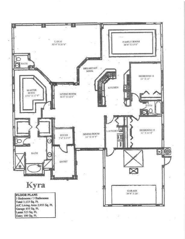 201208 Bathroom Best Kitchen Floor Plans