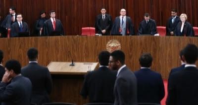 Delações da Odebrecht são excluídas de julgamento da chapa Dilma-Temer