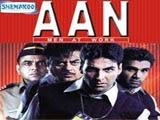 Aan - Men At Work (2004)