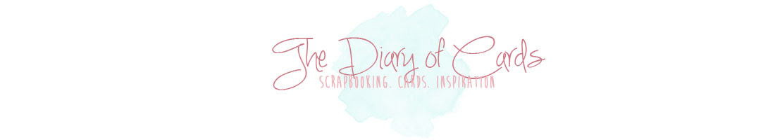 The Diary of Cards