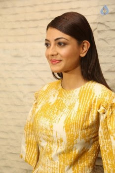 Kajal Agarwal Latest Photos - 16 of 42
