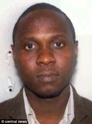 Rasaq Omotunde, 38