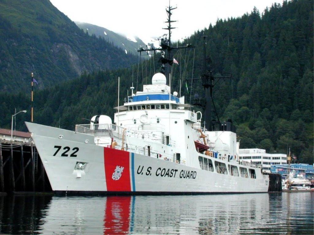 Coast Guard Wallpaper 1024x768 55595