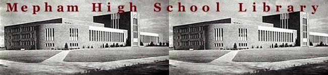 Mepham High School Library