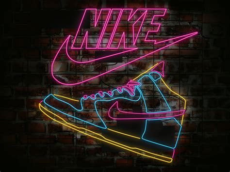 nike dunk neon sign ps niketalk