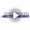 Idina Menzel Guest DJ