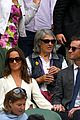 pippa middleton sits in royal box at wimbledon with her husband 03