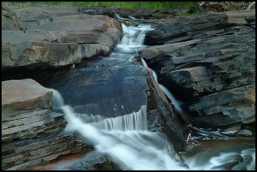 Bonanza Falls 2