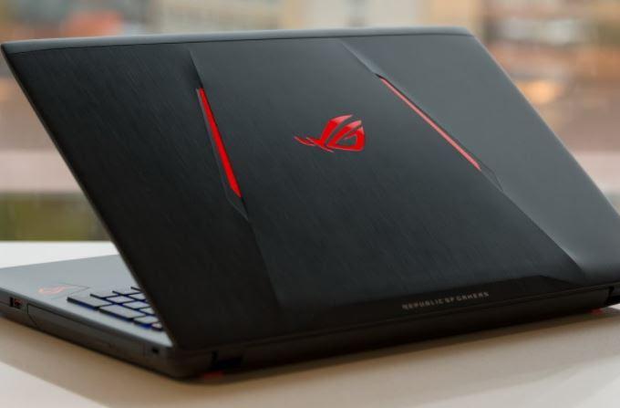 Gaming Laptop Indonesia