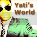 Yati's World
