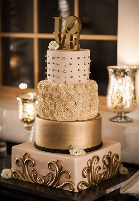 Wedding Inspiration   Cakes & Toppers   Wedding cake