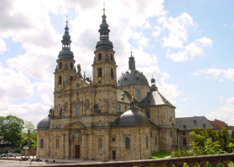 File:Catedral de Fulda.jpg