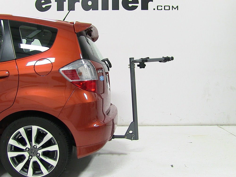 """Honda Fit Prorack 2 Bike Rack for 1-1/4"""" and 2"""" Hitches ..."""