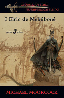 Crónicas de Elric de Melniboné